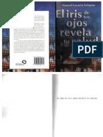 El Iris de Tus Ojos Revela Tu Salud(Manuel Lazaeta)