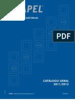 Catalogo Geral Pt Efapel