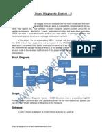 ON_BOARD_DIAGNOSTIC_SYSTEM – II