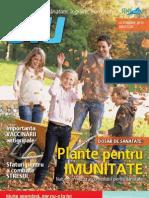 Revista Blu octombrie 2011