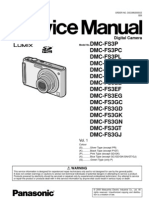 Camara Panasonic DMC-FS3PL