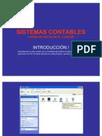 Sistemas Contables-modo de Instalar El Concar