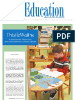 January 2012 Education | North/South Edition | Hersam Acorn Newspapers