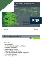 2- Presentation IQ - Projet Turcot C-C