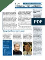 2007 08 01 Newsletter