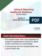 Mortality Rates