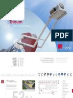 Trinum catalogo