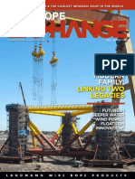 Wire Rope Exchange August 2011