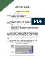 Plan de Afaceri NetMedia
