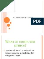 Computer Ethics(s04)