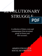 Revolutionary Struggle Zine
