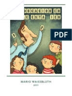 Mario Waissbluth La Educasion Esta Vien