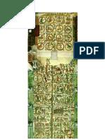 Il mosaico pavimentale della cattedrale di Otranto - L'ultimo oltraggio di un monaco gnostico?