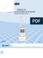 RAD-510-instr