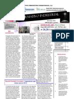 Boletin Informativo Industrial Diciembre 2011