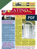 El Latino de Hoy Weekly Newspaper   1-11-2012
