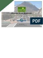 Frisco Main Street Improvements Plan Document
