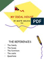 4.mailako marrazketa lank. eleanitza taldeko lanak-Maite House 2