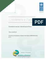 Conference Paper Clara Jusidman