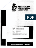 PL 0030/12  - Ajuda de Custo para PM, Bombeiros e Policiais Civis do Entorno