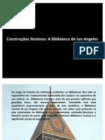 Biblioteca de Los Angeles