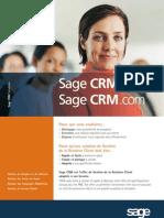 FP Sage CRM