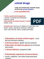animal drugs