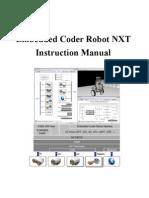 Embedded Coder Robot NXT Instruction En