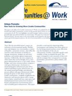 livable communities @ work 2