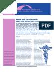 smart growth & health - building health, promoting active communities