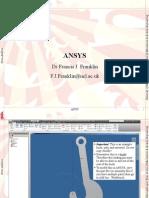 QuickGuideTo-ANSYS-v12.0