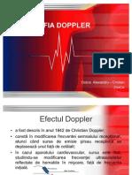 ECOGRAFIA DOPPLER