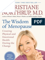 The Wisdom of Menopause by Christiane Northrup