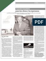 2012.01.02 El Vocero - Fundación Comunitaria
