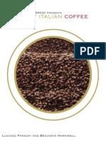 Art of Italian Coffee Guide