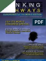 Thinking Highways Europe/RoW Nov 2008