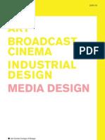 GradMediaDesign 2009/10