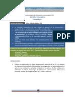 Actividad Integradora DFDCD M5 U1