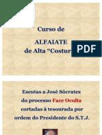 FACE OCULTA - Tesouradas No Processo