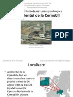 Accidentul de La Cernobil