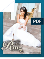 With This Ring Bridal Guide and Wedding Planner 2012