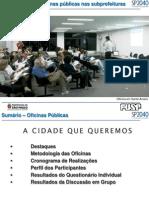 Apresentação Oficinas Públicas 12/01/2012 - Carlos Honorato