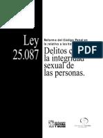 ley25087