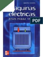 Máquinas Elétricas Freire