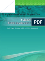 Giardiasis Entre Real Ida Des y Mitos Lahabana