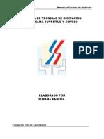Manual de Digitacion1