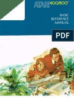 Atari Basic Reference Guide