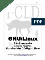 Gnu Linux Basicamente