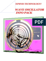 MWO Info Pack April 2009 - Multiple Wave Oscillator Circuit Schematic