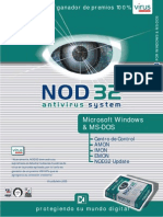 NOD32 Windows